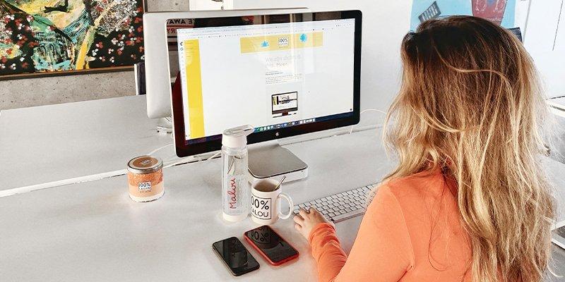 Hoe maak je een converterende sales nieuwsbrief?