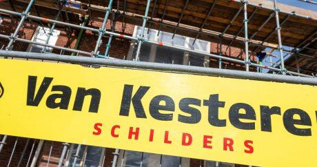 Van Kesteren Schilders Website 100% Leiden
