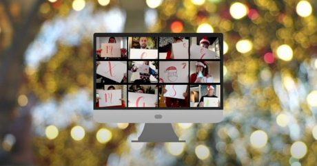 100% Kerstvideo